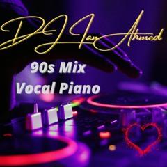 DJ Ian Ahmed - 90s Handbag Mix