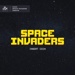 Hoax - Space Invaders (Skantia Remix)