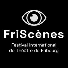 Unimix - FriScènes 2021 - Une saison en enfer avec Luca Boschetti (10.10.2021) - Sylvain
