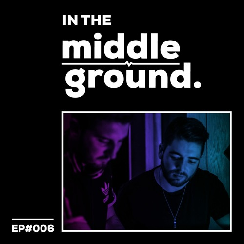 In The MiddleGround #006 x MissingLink