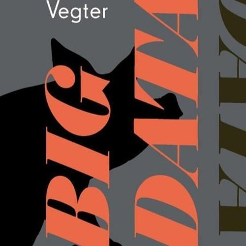 Beeldspraak aflevering 3: Big Data - Anne Vegter