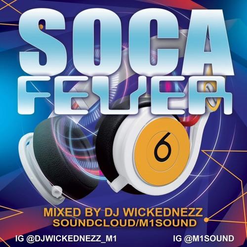 DJ Wickednezz(Murdah One Sound) - Soca Fever