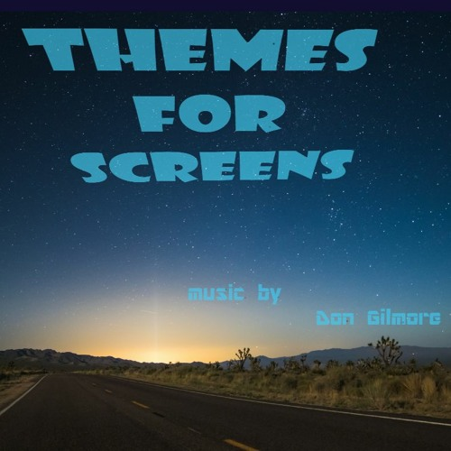 Themes For Screens-Instrumentals