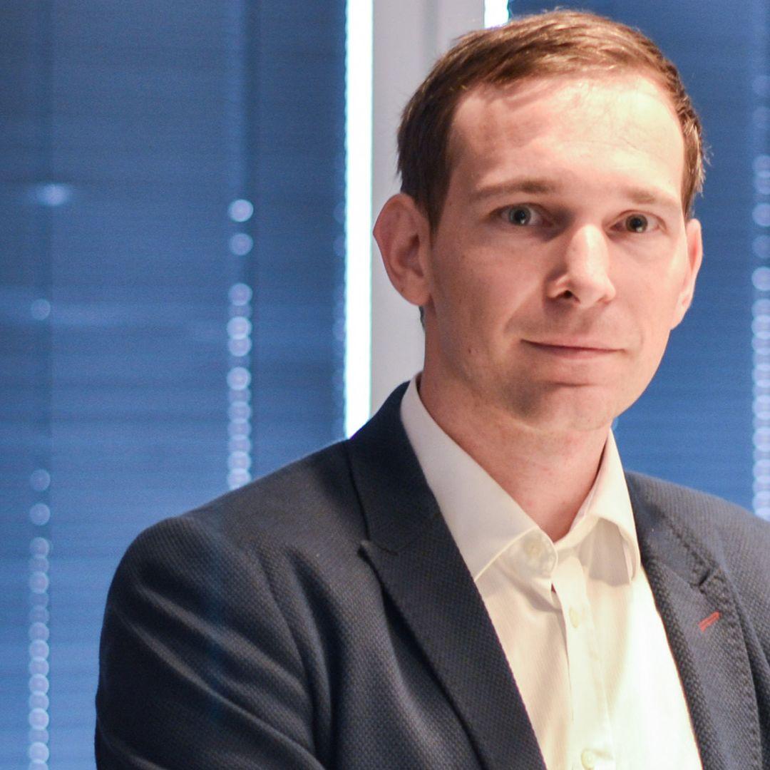 Martin Vlachynský - Nové opatrenia veľké zmeny nedokážu, lockdown sa nebude dať tvrdo vymáhať