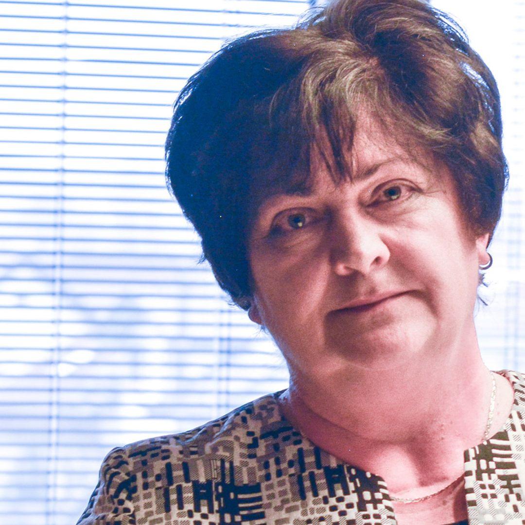 Mária Patakyová - Výhody pre zaočkovaných bude musieť vláda poriadne zdôvodniť