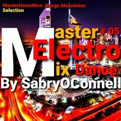 MasterElectroMix 05 - ElectroDance