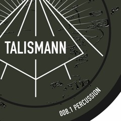 TALISMANN - TRYBAL DUB
