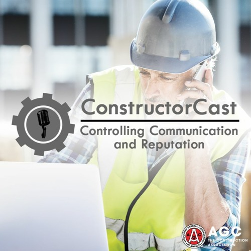 ConstructorCast - Controlling Communication And Reputation