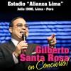 La Conciencia (Live)