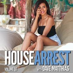 HouseArrest   Volume 59