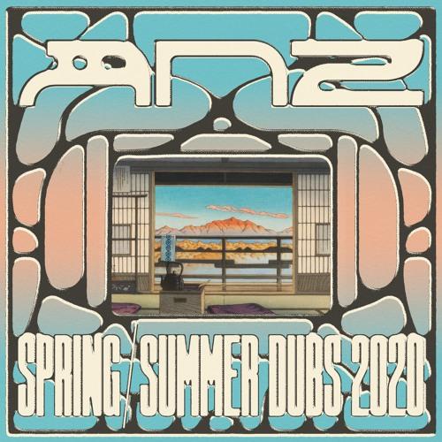 anz - spring/summer dubs 2020