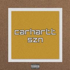 Carhartt SZN feat. 1st Verse (prod. Blev)