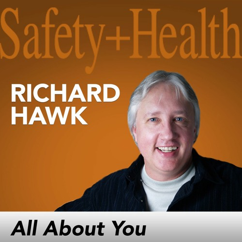 All About You with Richard Hawk