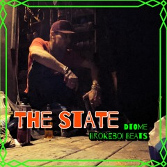 The State   [Brokeboi Beats]