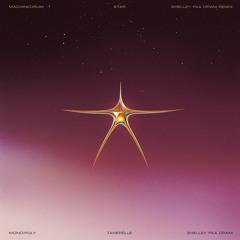 Machinedrum - 'Star (Shelley FKA DRAM Remix)'