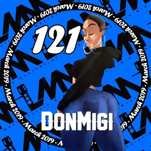 MAR Reggaeton Mix 2019 #121 PRT 02