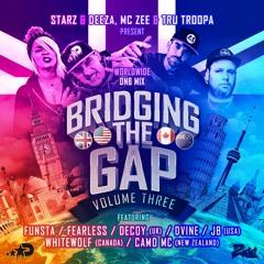 Bridging The Gap Volume 3 - International Drum n Bass Mix