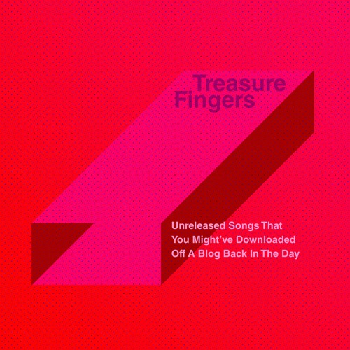 Treasure Fingers - Take My Hand