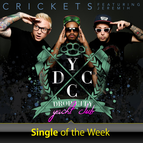 Crickets (feat. Jeremih)