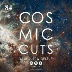 Cosmic Cuts Show 84