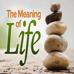 The Meaning of Life - October 17, 2021