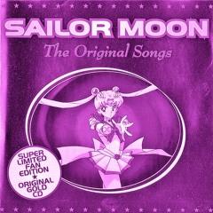 a girls feelings (slowed) - sailor moon ost