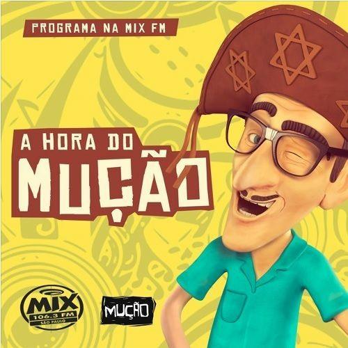 A Hora do Mução - Rádio Mix - 23.10.2020