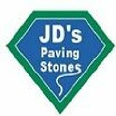 Jdspavingstones