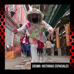 Arteradio | Cosmo: Historias espaciales e impro