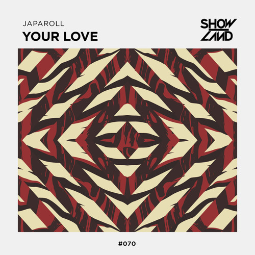 JapaRoLL - Your Love
