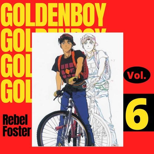GOLDENBOY Vol. 6