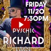 Download Richard Lael Lillard, The Gentleman Psychic With Ateyo Mp3
