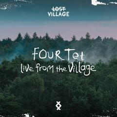 Lost Village 28th August 2021