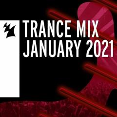 Armada Music Trance Mix - January 2021