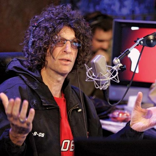 "Howard Stern discusses CheaterVille, ""I'm going to search for Beth on here!"""