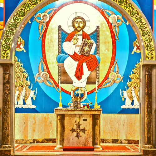 Leaving the Coptic Orthodox Church - by Leyla Doss (Master's Project)
