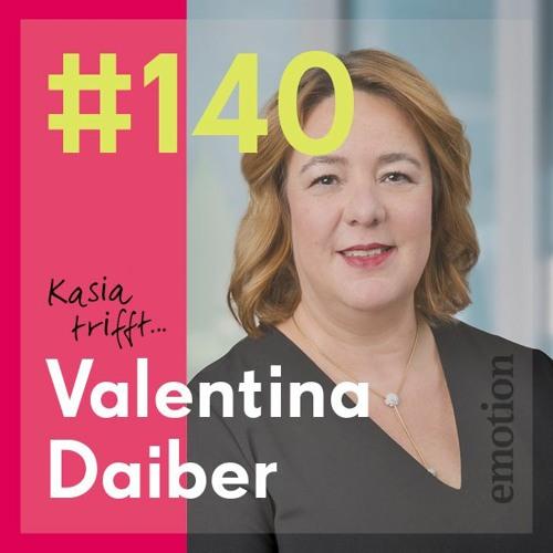 140. Valentina Daiber, Vorständin Telefónica
