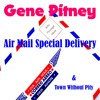 Air Mail Special Delivery