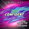 Confident (Instrumental Version)