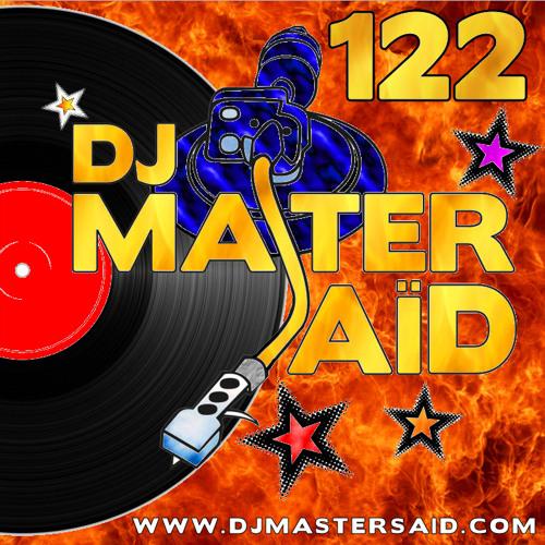 DJ Master Saïd's Soulful & Funky House Mix Volume 122 - My Best Harmonics Blendings/Mixing Ever :)