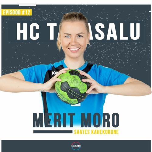 Naiste käsipalli Hunt Kriimsilm neidudest, küüntest ja meistriliiga All-Star kooseisust