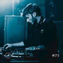 Nico Jean - 5/8 Radio #175