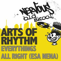 Everything's All Right (Esa Nena) (Wepa Man Acca)
