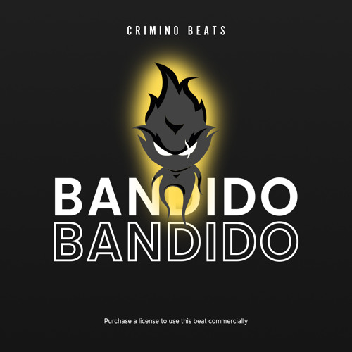 "[FREE] Rim'k x Morad Type Beat ""BANDIDO"" | Rap Instrumental 2021 (Prod. Crimino)"