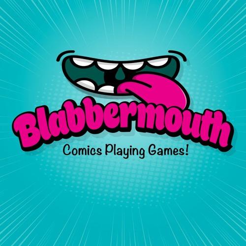 Blabbermouth Theme Song