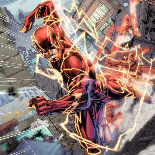 Flash prod: Gerkzje