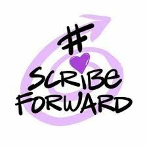 About #Scribeforward with Heather Martinez and Angelique McAlpine