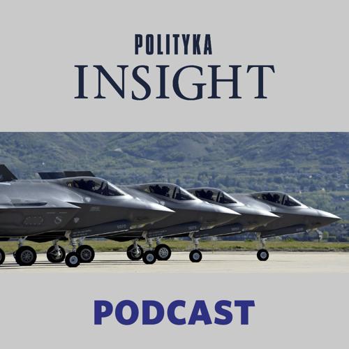 Reaktywacja Trójkąta  i polskie F-35