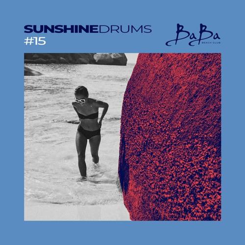 Sunshine Drums Vol.15