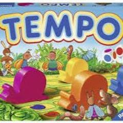 LEMPPARI TEMPO [EAR RAPE WARNING]